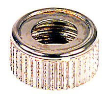 Weller Knurled Tip Nut for W60P Soldering Iron