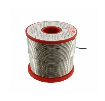 Solder Wire No Clean SN63 Crystal 400 3C .064-1 (1.63mm) 500gm Spool