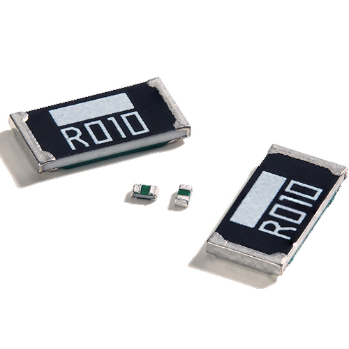 Current Sensor - Low TCR PE series SMD Resistor 0.033 Ohm 1% 1/4W 1206