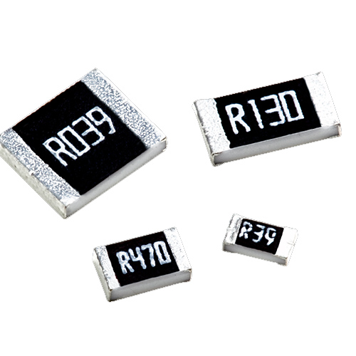Current Sensor - Low TCR PT series SMD Resistor 0.22 Ohm 1% 1/2W 1206