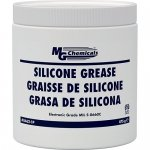 Silicone Grease 454ml Tub