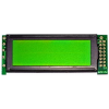 Graphic 60.5 x 18.5 Background Yellow Green Backlight Yellow Green 84 x 44 STN Yellow Green 5V 2.49''
